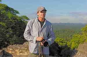 Neil Rogers, Nurture Belize